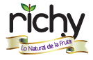 Richy Juice Logo